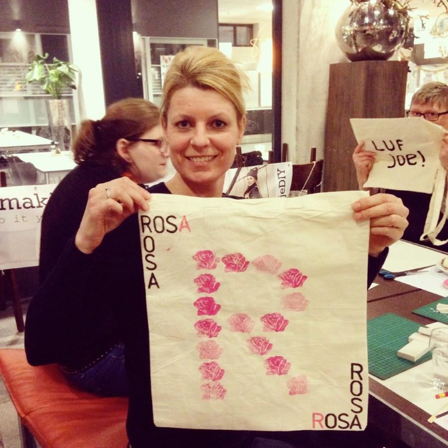 kussenhoes | #deeljeDIY @imakinNL