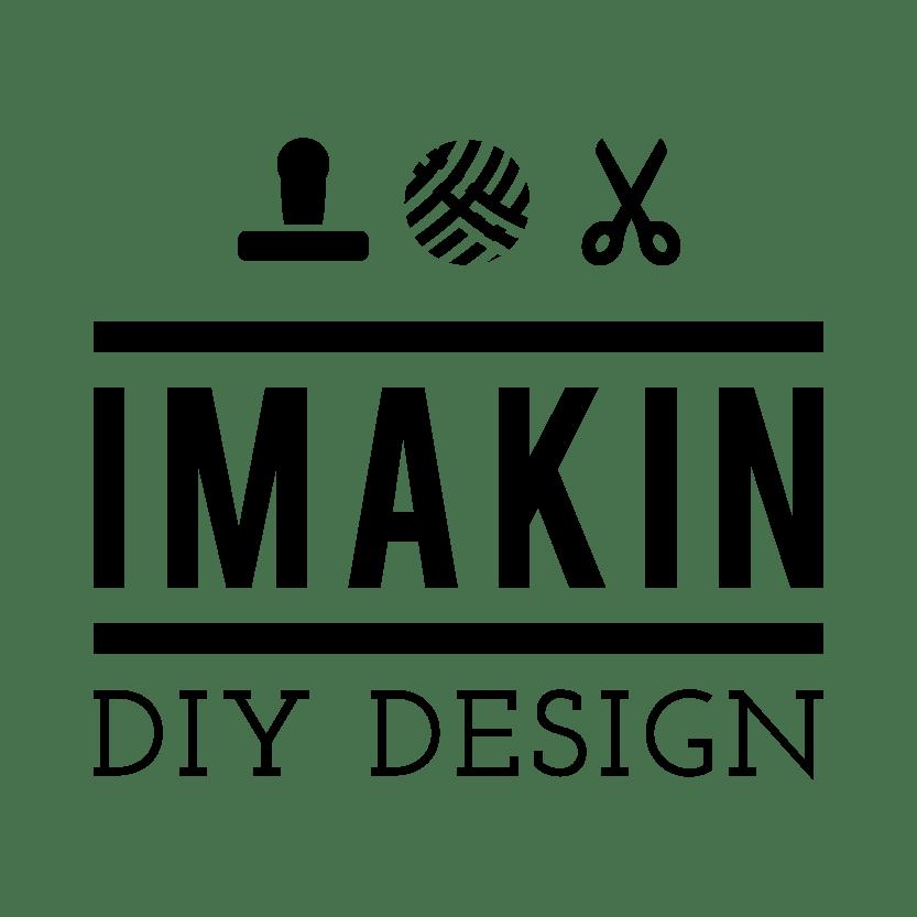 logo IMAKIN DIY DESIGN