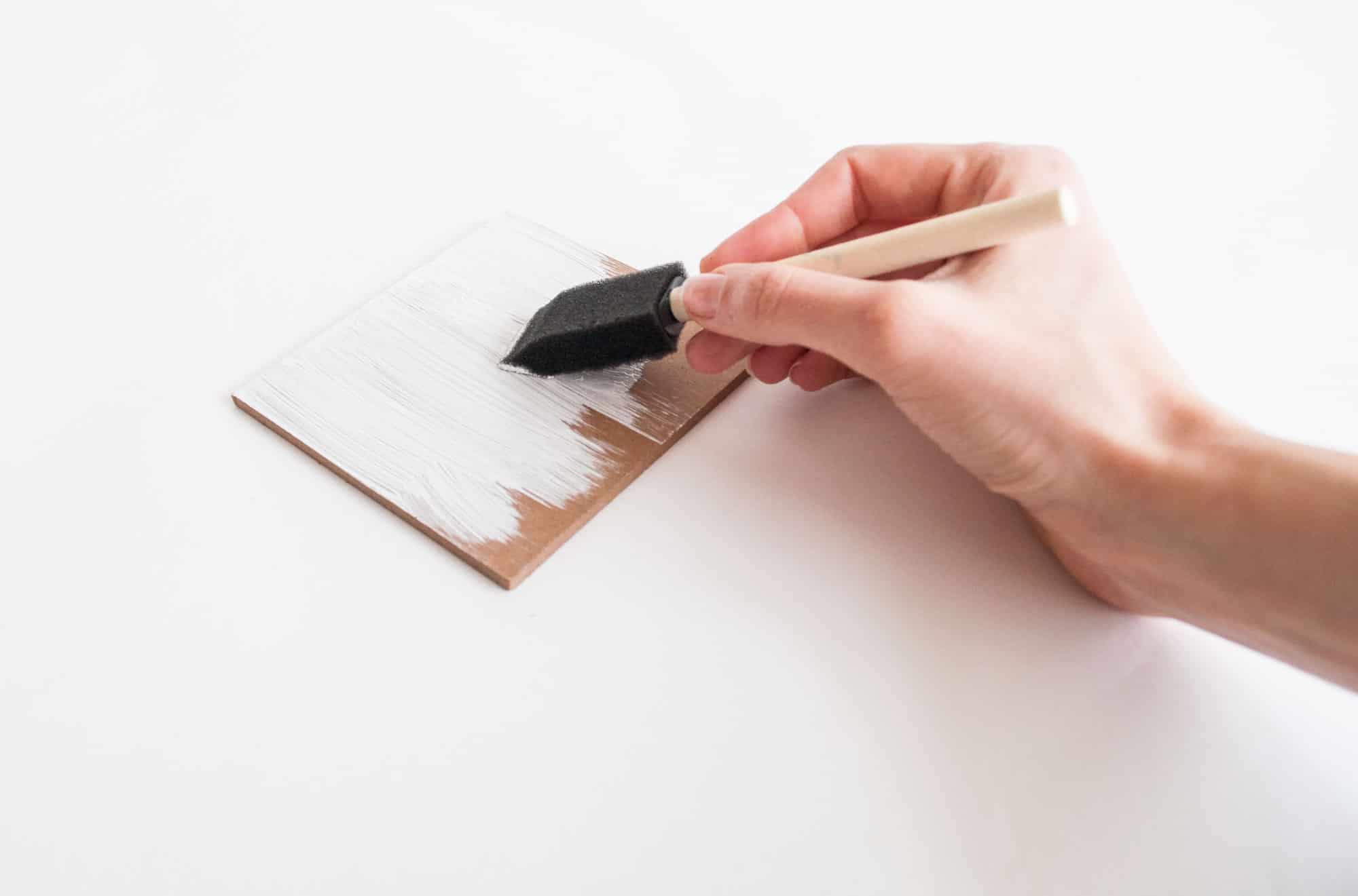 DIY Tutorial Onderzetters | IMAKIN DIY DESIGN