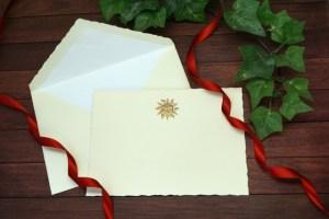 サンタさん 手紙 書き方