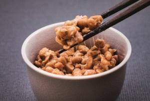 納豆 美味しい