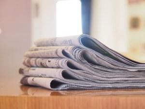 新聞勧誘 トラブル