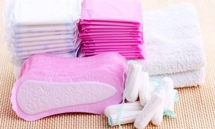 Sanitary pads, white bread flour to be added to VAT free items