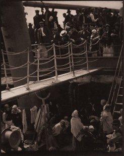 The Steerage, 1907, MET