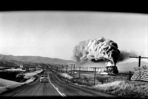 Elliott Erwitt Wyoming. USA. 1954. © Elliott Erwitt | Magnum Photos