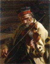 Anders Zorn, Hins Anders, 1904