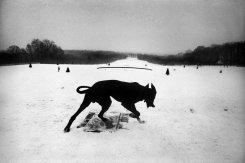 Josef Koudelka, France,1986