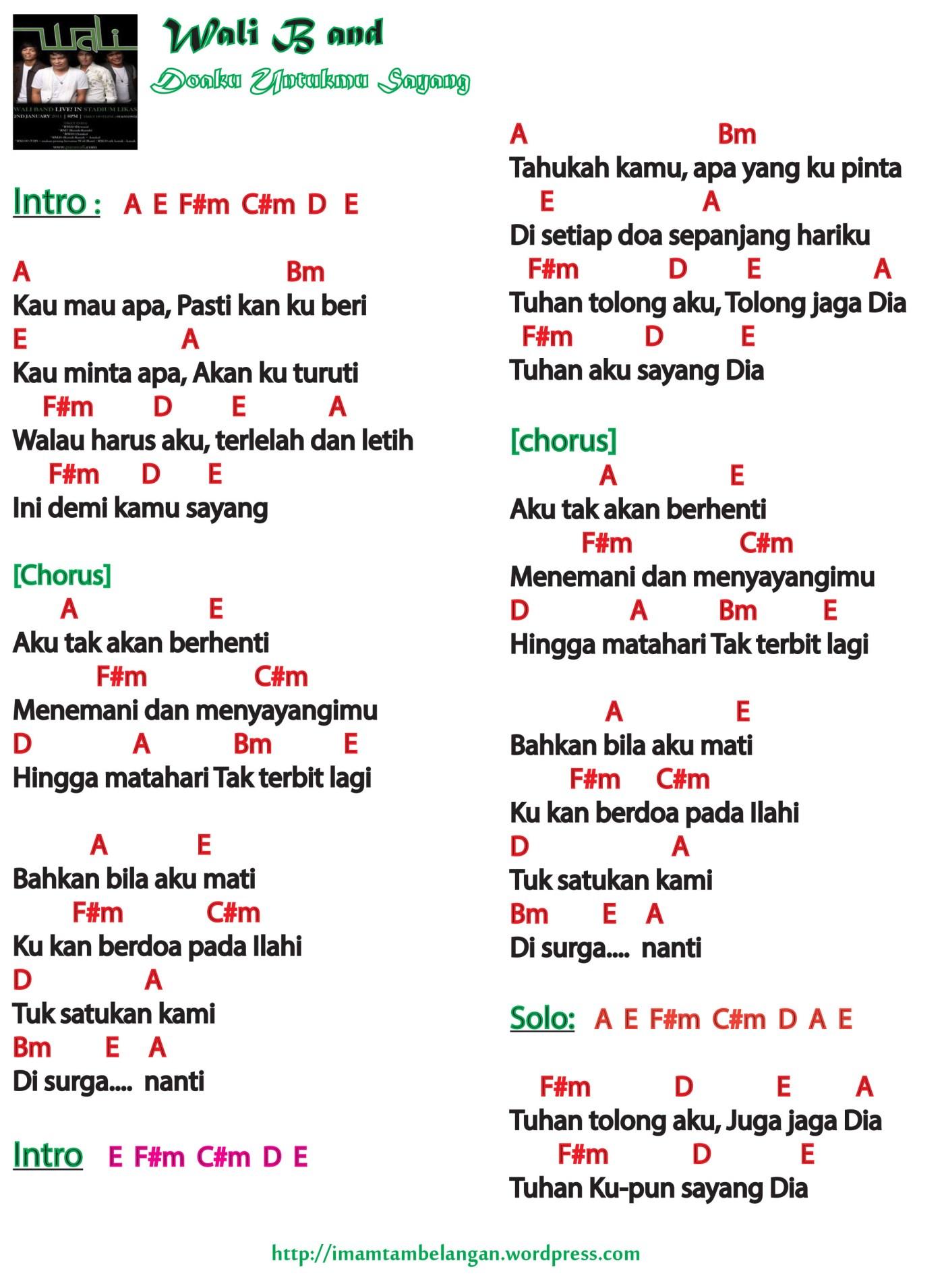 Chord Tuhan Jaga Dia : chord, tuhan, Chord, Gitar, Tolong