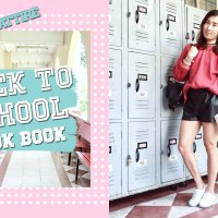 Back to School | Look Book | Amber Tan