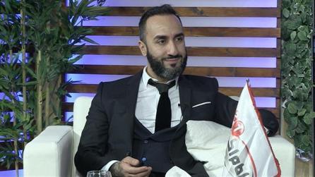 Sayed Ammar Nakshawani