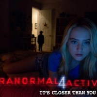 "Bad Ideas: Seeing ""Paranormal Activity 4"""