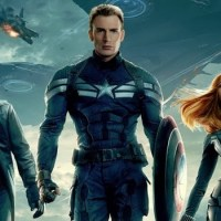Cap 2 review: Captain Awesome