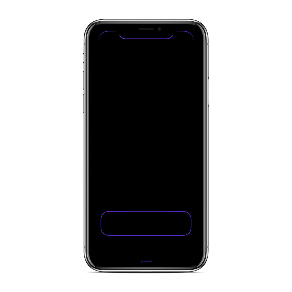 Dynamic Wallpaper Iphone X App How To Customize Iphone X Notch And Dock Without Jailbreak