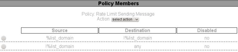 member-policy