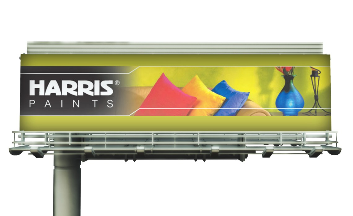 Harris-Paints