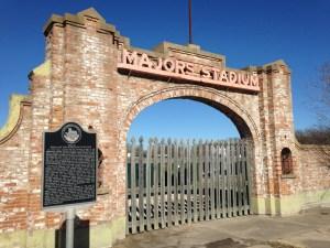 Majors Stadium, Greenville, Texas