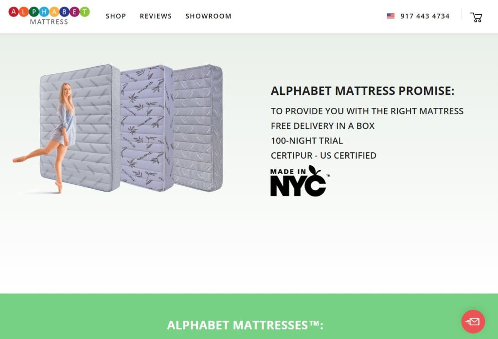 create-website-philadelphia-mattress
