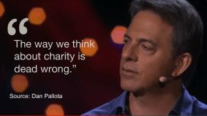 Dan Pallota