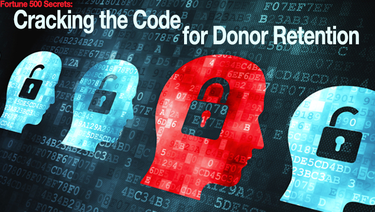 Cracking the Code for Donor Retention