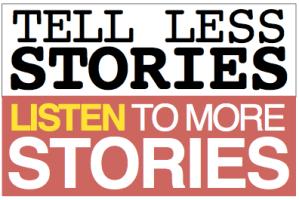 storytelling fundraising