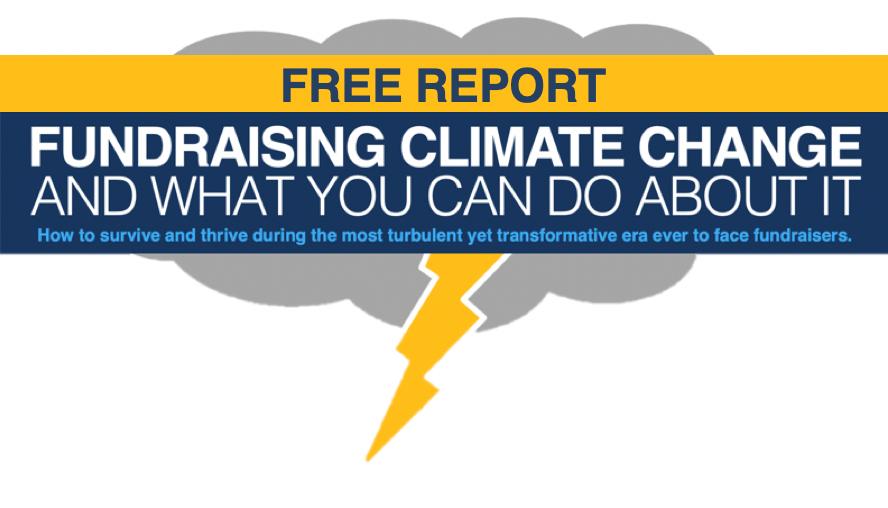 Fundraising Climate Change eReport PDF