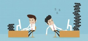 The Right Activities: 5 Unproductive Habits that Cripple Online Marketers