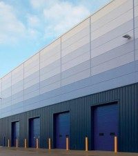 Insulated Metal Panels (IMPS) - IMARK Architectural Metals