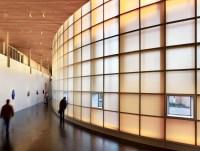 Translucent Exterior Wall Panels - IMARK Architectural Metals