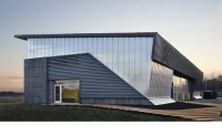 Translucent Wall Panels Edmonton - IMARK Metal