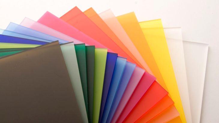 PMMA-metacrilato-colores