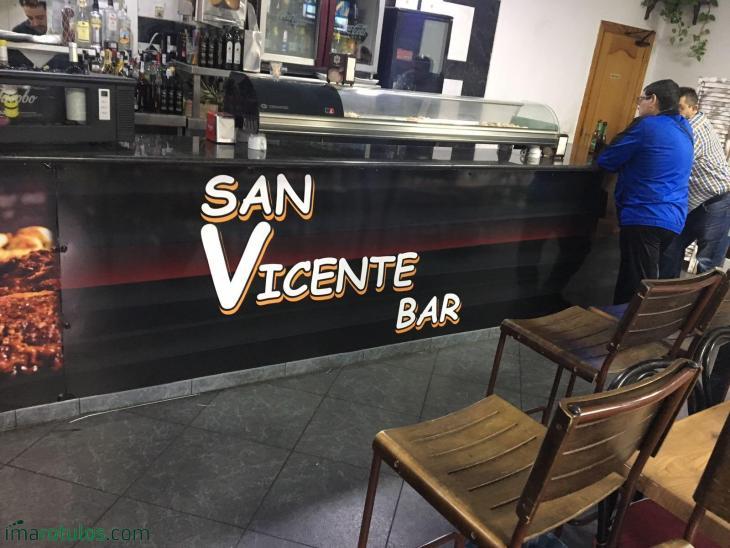 Bar San Vicente – Molina de Segura