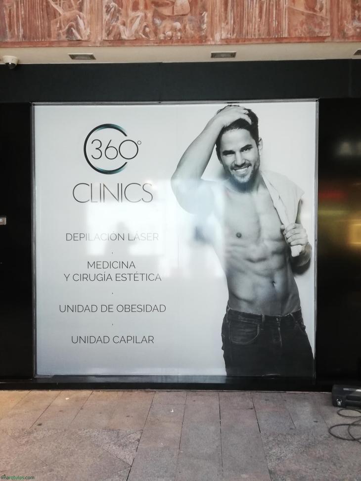 360 Clinic - Murcia