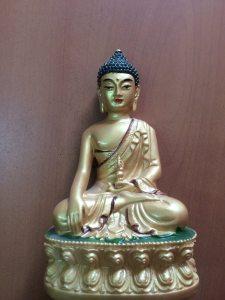 Buy Abhayamudra Buddha