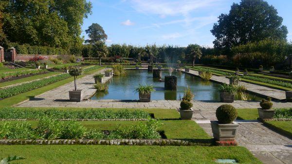 Kensington Park Gardens London