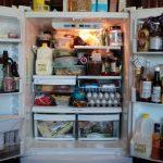 hal yang tak boleh masuk kulkas