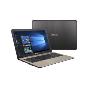 Portatil ASUS i5 7200U 8GB 1TB DVDRW 15.6 WIN10