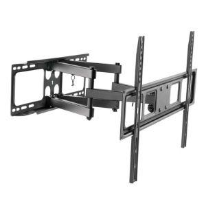 "Suporte Parede Rotativo NAPOFIX LED-LCD 32"" a 56"" 275 BLACK"