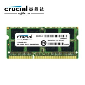 Ram 4GB DDR3 1600 LV