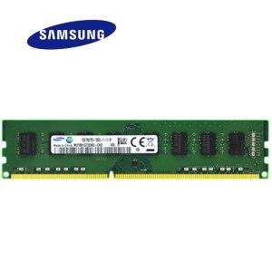 Dimm SAMSUNG 8GB DDR4 2400Mhz CL17