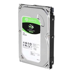 Disco Seagate 3.5' 1TB Barracuda 64Mb SATA 6Gb-s 72rpm