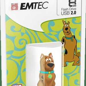 Memoria USB 8Gb ScoobyDoo