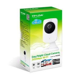 CAMARA IP WIFI 300MBPS TP-LINK NC220