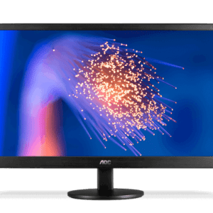 Monitor AOC LED 21.5' FHD E2270SWN