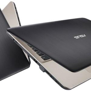 Portatil ASUS Intel N3350 4GB 1TB 15
