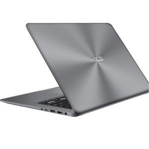 Portatil ASUS i3-7100U 4GB 1TB 15