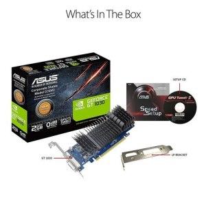 Placa Grafica ASUS NVIDIA GT1030 PHOENIX 2GB GDDR5