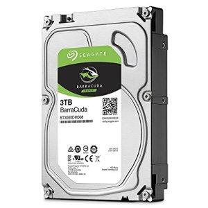 HDD SEAGATE 3.5' 3TB SATA ST3000DM008