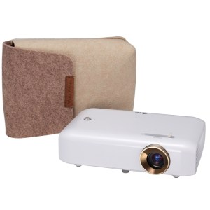 Videoprojector LG LED PH550G portátil