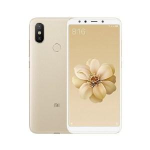 Smartphone XIAOMI Mi A2 5