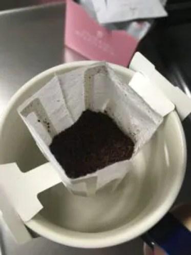 夜のコーヒーにセブンのカフェインレスドリップパック。効果は?